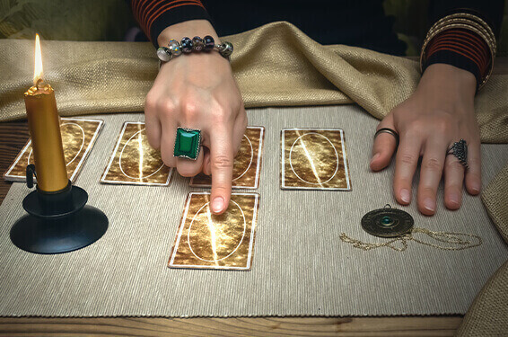 learn tarotcard