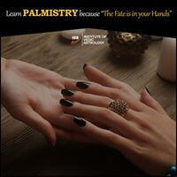 Learn Palmistry at Leading Vedic Institute of India