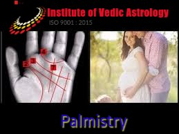 Palmistry Signs that Warn about issues in Pregnancy