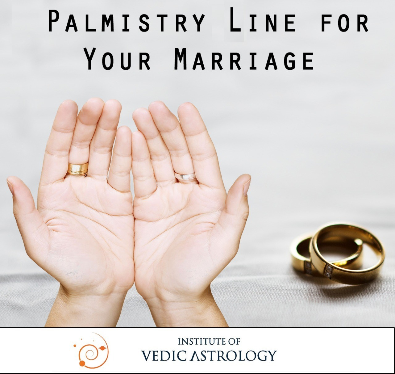 Palmistry Line for Your Marriage