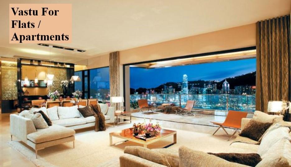 Vastu for Flats / Apartment