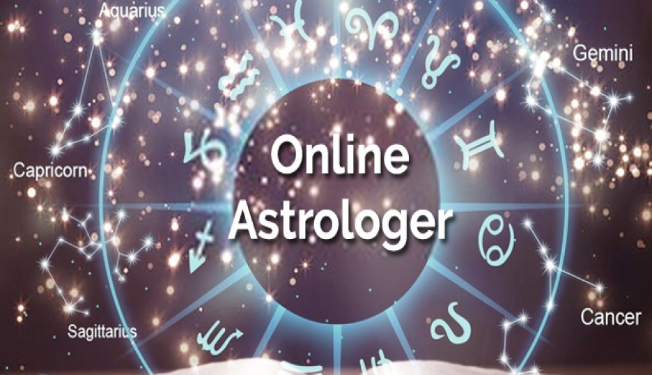 Online Vedic Astrologer